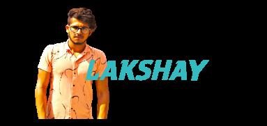 Lakshaygrover